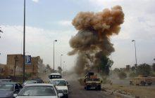 W Iraku zginął amerykański żołnierz