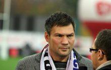 Dariusz Michalczewski usłyszał wyrok za naruszenie nietykalności cielesnej żony