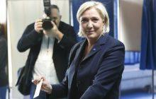 Wybory we Francji : Nieoficjalnie do południa dwójka kandydatów z delikatną przewagą!