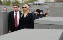 Ivanka Trump broni ojca podczas forum kobiet w Berlinie
