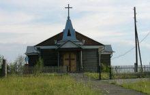 W Rosji spłonął kościół zbudowany przez Polaków!