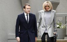 Jest starsza o 24 lata, była jego nauczycielką, miała męża i trójkę dzieci. Teraz zostanie nową pierwszą damą we Francji?