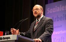 Zaskakujące słowa Martina Schulza.