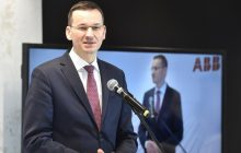 Ekonomiści: wizyta Morawieckiego w USA ważna z punktu widzenia wymiany handlowej
