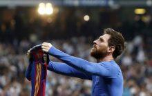 Emocje do ostatniej akcji. Barcelona triumfuje w El Clasico!