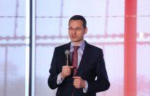 Morawiecki: Podniesiemy w tym roku kwotę wolną od podatków