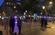 Strzelanina w Paryżu! Policja: