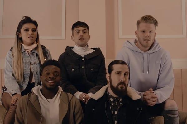 Co za głosy! Znany na YouTube zespół sięgnął po hit Queen!