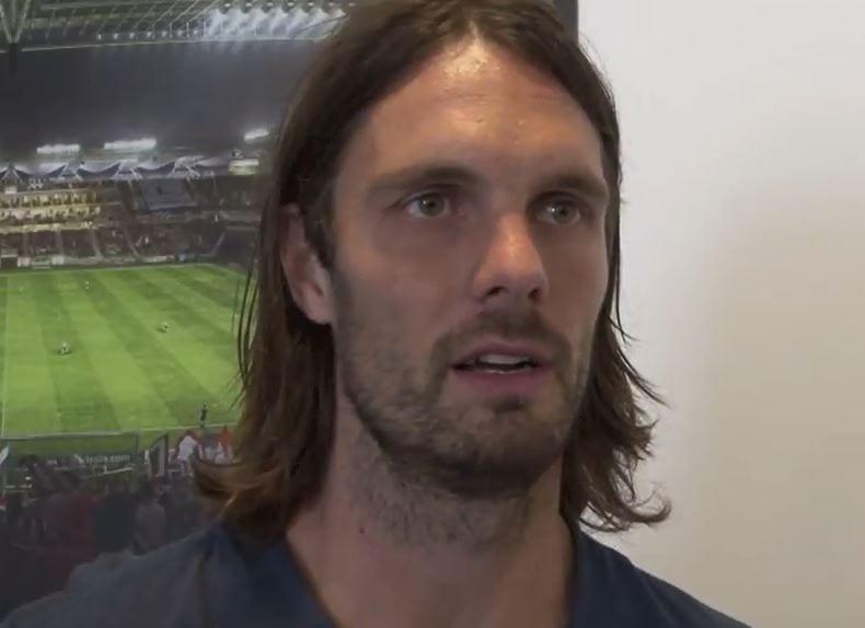 Były piłkarz Legii udzielił wywiadu słoweńskiej gazecie. Mówił o swoich doświadczeniach z warszawskimi kibicami.