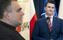 Portal wPolityce.pl publikuje rozmowę z anonimowym politykiem PiS. Partii grozi rozłam przez sprawę Misiewicza?