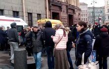 Wiadomo, kto stoi za atakiem terrorystycznym w Petersburgu. Służby ujawniły tożsamość zamachowca