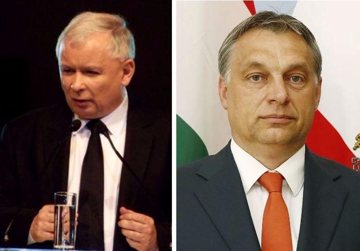 Brytyjski dziennik informuje: Polska i Węgry otrzymają ultimatum ws. uchodźców!