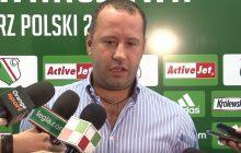 Były prezes Legii ujawnia, że klub był bliski wykupienia czołowego zawodnika Lecha Poznań!
