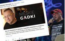 Portal Weszlo.com publikuje wywiad z Jerzym Owsiakiem. W komentarzach fala hejtu