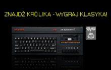 Klasyk ZX Spectrum do zdobycia w konkursie!