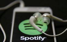 Stało się! Pierwsze ograniczenia w dostępności utworów dla użytkowników darmowej wersji Spotify!
