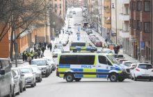 Szwecja: Podejrzany ws. zamachu w Sztokholmie przyznał się do aktu terroru!