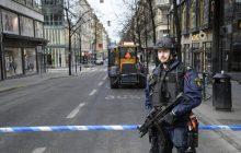 Szwecja: Domniemany sprawca zamachu w Sztokholmie miał być wydalony!