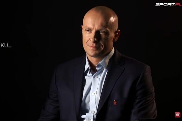 Szymon Marciniak zagwiżdże w Lidze Mistrzów!