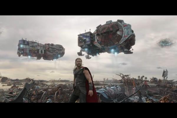 Już jest pierwszy zwiastun nowego hitu od Marvela! [WIDEO]