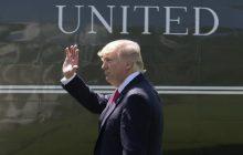 Zaskakujące słowa Donalda Trumpa?