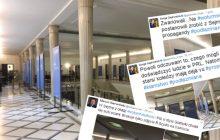 Opozycja przyszła do Sejmu i... dostała szału. Wszystko przez niecodzienną akcję PiS