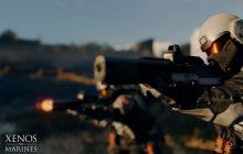 Xenos vs Marines: Nowa futurystyczna gra akcji od Gaijin i Darkflow