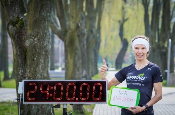 Niesamowity rekord polskiej biegaczki! Jest najlepsza na świecie