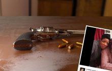 To zdjęcie wzrusza do łez. Internauci na całym świecie udostępniają przejmującą fotografię zamordowanego mężczyzny! [WIDEO]