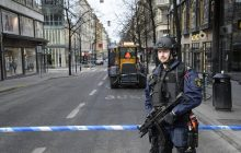 Tragiczny bilans ataku terrorystycznego w Sztokholmie. Aresztowano mężczyznę podejrzanego o zamach