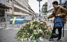 Szwedzka policja ujawniła tożsamość podejrzanego o zamach w Sztokholmie