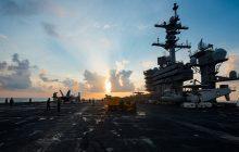 Niepokojące doniesienia. Korea Północna wyraziła gotowość ataku na amerykański lotniskowiec