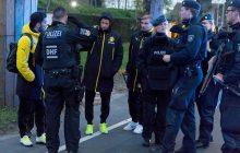 Polskie służby zaangażują się w śledztwo ws. zamachu w Dortmundzie. Wszystko ze względu na Łukasza Piszczka