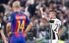 Strzelec dwóch bramek dla Juventusu w meczu z Barceloną mógł grać dla Polski? Szef skautingu PZPN publikuje fragment rozmowy