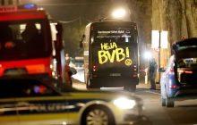 Nowe informacje ws. ataku na autokar Borussii Dortmund. W okolicach miejsca zdarzenia znaleziono tajemnicze pismo