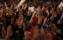 Turcja: Są wyniki referendum. Erdogan zrealizował swój cel. Na ulicach protesty!