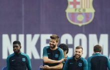 Zawodnik Barcelony skomentował mecz Real-Bayern. Nie użył ani jednego słowa. Wpis udostępniło 120 tysięcy osób!