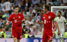 Sędzia antybohaterem meczu Real-Bayern. Hiszpańskie media podają, że Lewandowski i jego koledzy nie wytrzymali! Mieli powiedzieć arbitrowi, co o nim myślą