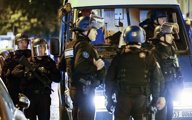 Nowe informacje ws. ataku w Paryżu. Belgijskie służby ustaliły narodowość zamachowca