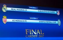 Wszystko jasne! Znamy półfinałowe pary Ligi Mistrzów