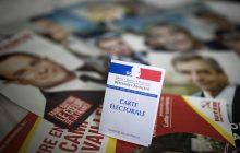 Francuskie media w szoku po I turze wyborów prezydenckich.