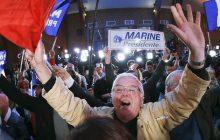 Pierwszy sondaż przed II turą wyborów we Francji! Le Pen bez szans?