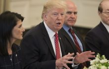 Chiny i USA wspólnie ostudzą zapędy Korei Północnej? Znacząca wypowiedź Donalda Trumpa