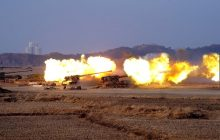 Napięcie rośnie. Korea Płn. rozpoczęła ćwiczenia wojskowe z ostrą amunicją