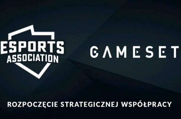 Stowarzyszenie Sportów Elektronicznych oraz Gameset nawiązują współpracę!