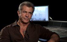 Mel Gibson jednak stworzy film historyczny o Polsce? Jest komentarz aktora!
