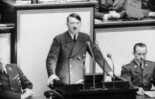 Kolorowanka dla dzieci z... Hitlerem. Drukarze nie wiedzieli kto to, ale wiedziała 9-letnia dziewczynka