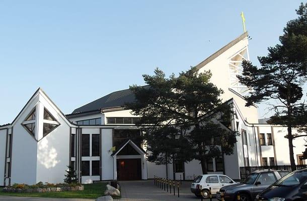 Odrażający incydent w gdańskim kościele! Sprawcy już usłyszeli zarzuty