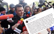 Marian Kowalski krytykuje PiS za