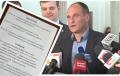 Kukiz'15 ujawnia, na co przeznaczy zwrot 3 mln złotych. Deklaruje wsparcie działalności dobroczynnej i społecznej